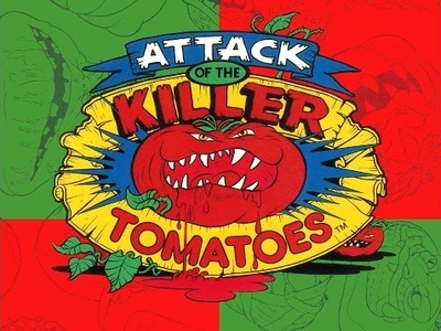 Attack of The Killer Tomatoes tv show photo