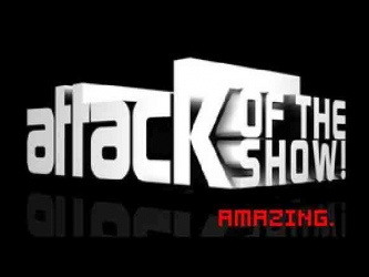 Attack Of The Show!