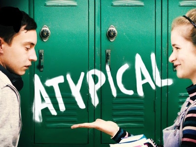 Atypical tv show photo