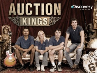 Auction Kings tv show photo