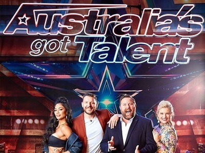 Australia's Got Talent (AU) tv show photo
