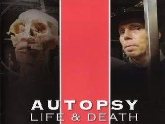 Autopsy: Life and Death (UK)