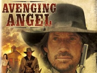 Avenging Angel tv show photo