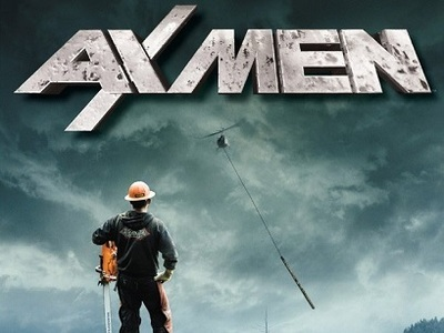 AX Men tv show photo