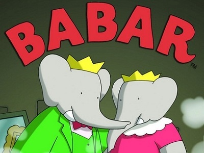 Babar (CA) tv show photo