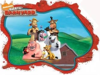 Back At The Barnyard Tv Show Photo