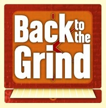 Back to the Grind tv show photo