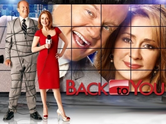 Back to You tv show photo
