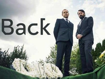 Back tv show photo