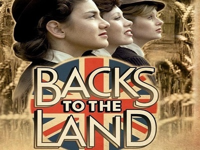 Backs To The Land (UK) tv show photo