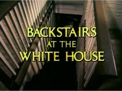 Backstairs at the White House tv show photo
