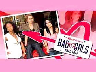 Bad Girls Road Trip