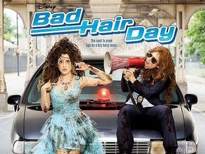 Bad Hair Day tv show photo