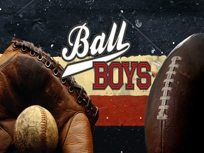 Ball Boys tv show photo