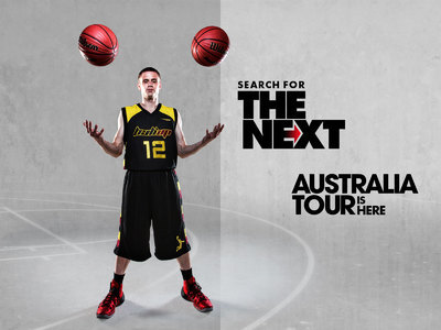 Ball Up: Search for the Next
