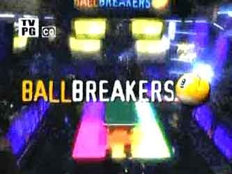 Ballbreakers tv show photo