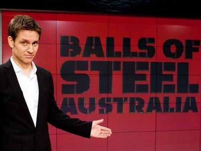 Balls Of Steel Australia (AU) tv show photo