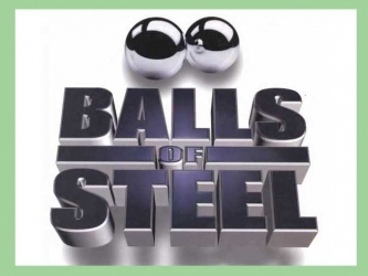 Balls of Steel (UK) tv show photo