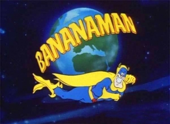 Bananaman (UK)