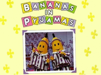 Bananas in Pyjamas (AU)
