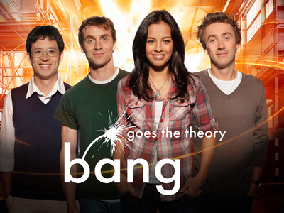 Bang Goes The Theory (UK)