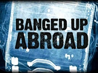 Banged Up Abroad (UK) tv show photo