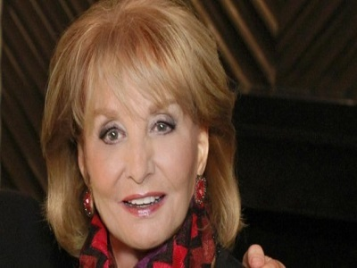 Barbara Walters Presents tv show photo