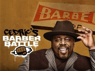 Barber Battle tv show photo