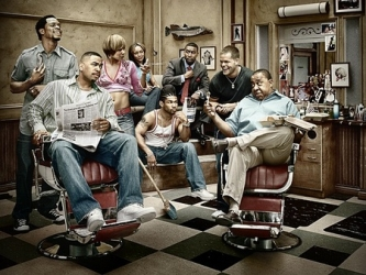 Barbershop: The Series