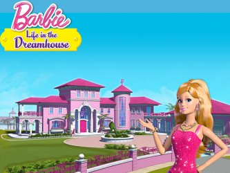 Barbie: Life in a Dreamhouse