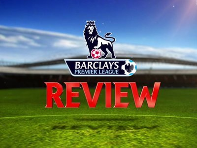 Barclays Premier League Review (UK) tv show photo