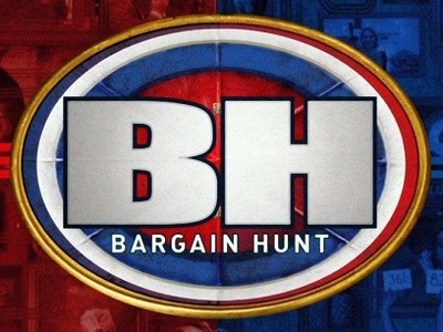 Bargain Hunt (UK)