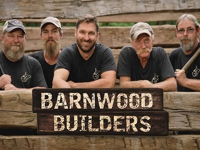 Barnwood Builders tv show photo