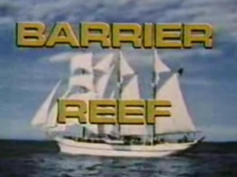 Barrier Reef (AU) tv show photo