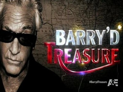 Barry'd Treasure tv show photo