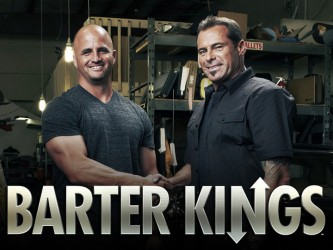 Barter Kings tv show photo