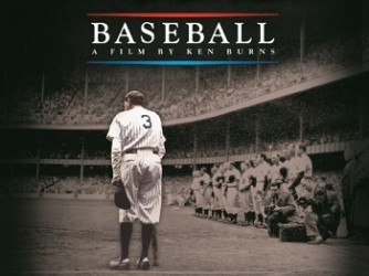 Baseball: A Film by Ken Burns  tv show photo