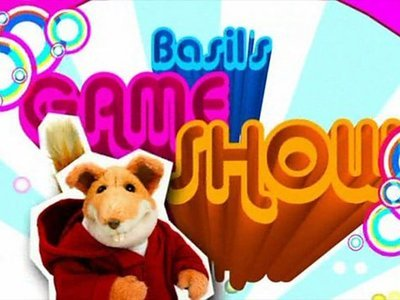Basil's Game Show (UK)