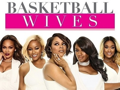 Basketball Wives tv show photo