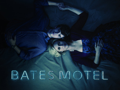 Bates Motel tv show photo