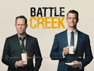 Battle Creek tv show photo