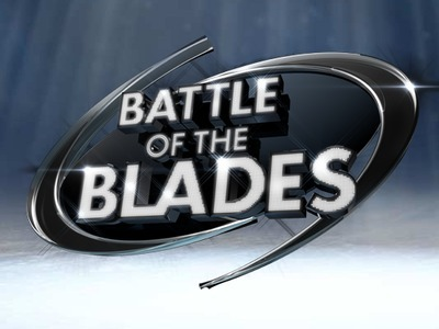 Battle of the Blades (CA) tv show photo