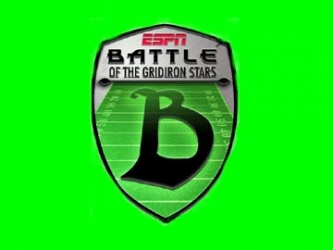 Battle of the Gridiron Stars tv show photo