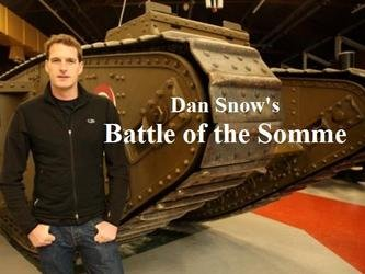 Battle of the Somme (UK)