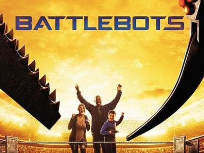 BattleBots (2015) tv show photo