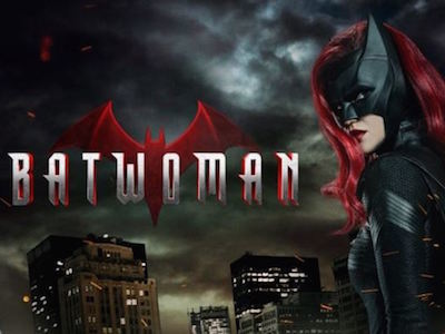 Batwoman tv show photo