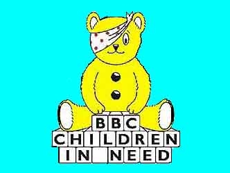 BBC Children In Need (UK)
