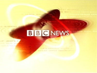 BBC News at Eight (UK)