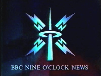 BBC News at Nine (UK)