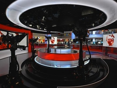 BBC News at One (UK)